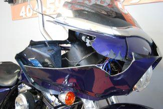 2012 Harley-Davidson Street Glide Roadglide Conversion Jackson, Georgia 20