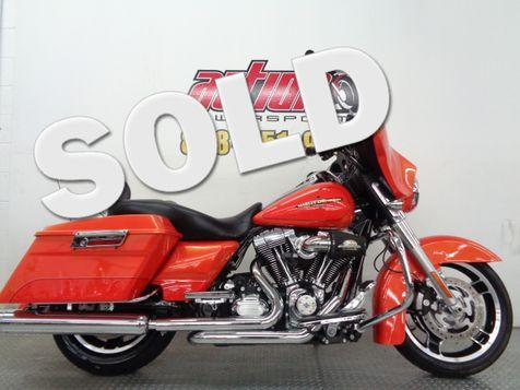 2012 Harley Davidson Street Glide  in Tulsa, Oklahoma