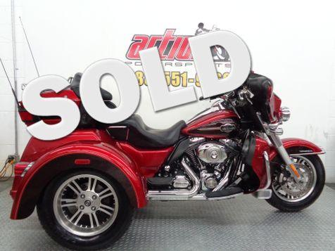 2012 Harley Davidson Tri-Glide  in Tulsa, Oklahoma