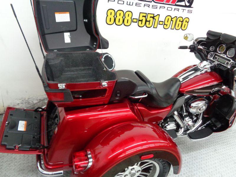 2012 Harley Davidson Tri-Glide   Oklahoma  Action PowerSports  in Tulsa, Oklahoma