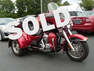 2012 Harley-Davidson Trike Tri Glide™ Ultra Classic® Ephrata, PA