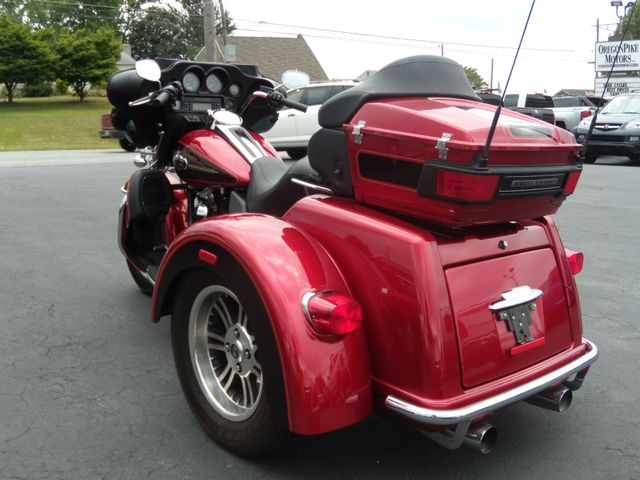2012 Harley-Davidson Trike Tri Glide™ Ultra Classic® Ephrata, PA 4