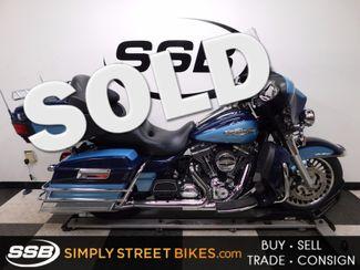 2012 Harley-Davidson Ultra Classic Electra Glide FLHTCU in Eden Prairie