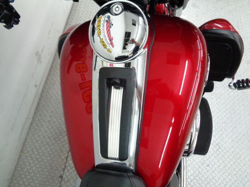 2012 Harley Davidson Ultra Classic   Oklahoma  Action PowerSports  in Tulsa, Oklahoma