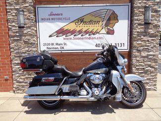 2012 Harley Davidson Ultra Limited in Tulsa, Oklahoma