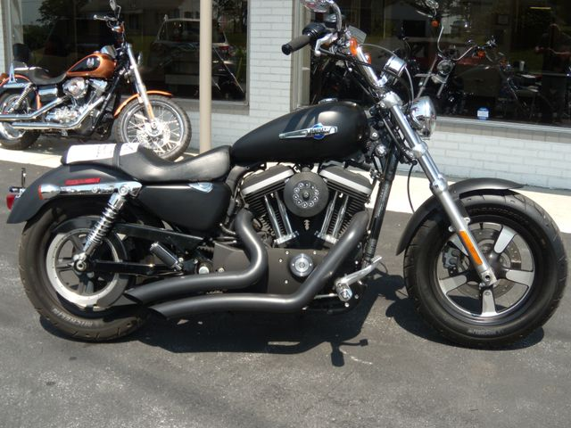 2012 Harley-Davidson XL1200CP H-D 1 FACTORY CUSTOM Ephrata, PA 1