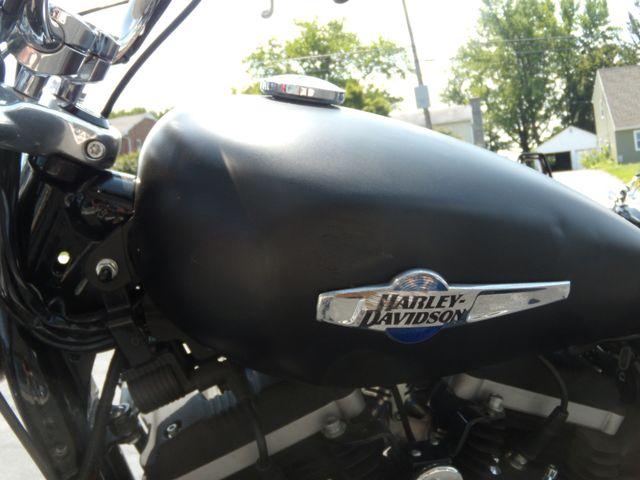 2012 Harley-Davidson XL1200CP H-D 1 FACTORY CUSTOM Ephrata, PA 13