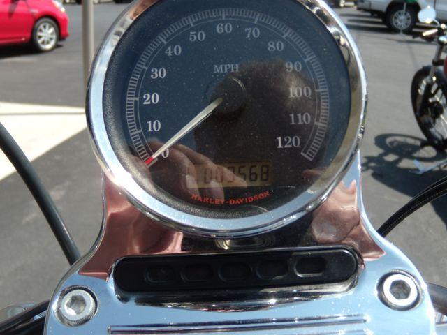 2012 Harley-Davidson XL1200CP H-D 1 FACTORY CUSTOM Ephrata, PA 15