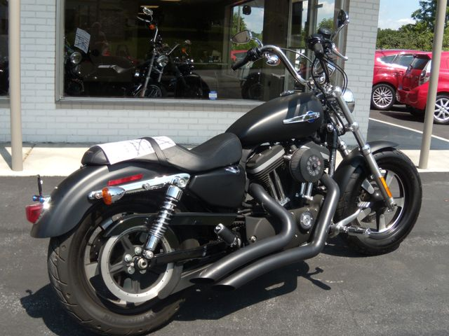 2012 Harley-Davidson XL1200CP H-D 1 FACTORY CUSTOM Ephrata, PA 2