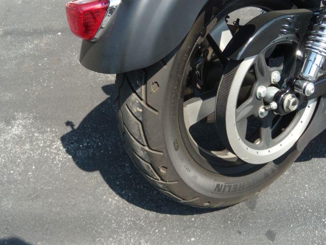 2012 Harley-Davidson XL1200CP H-D 1 FACTORY CUSTOM Ephrata, PA 4