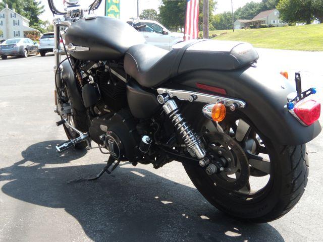 2012 Harley-Davidson XL1200CP H-D 1 FACTORY CUSTOM Ephrata, PA 5