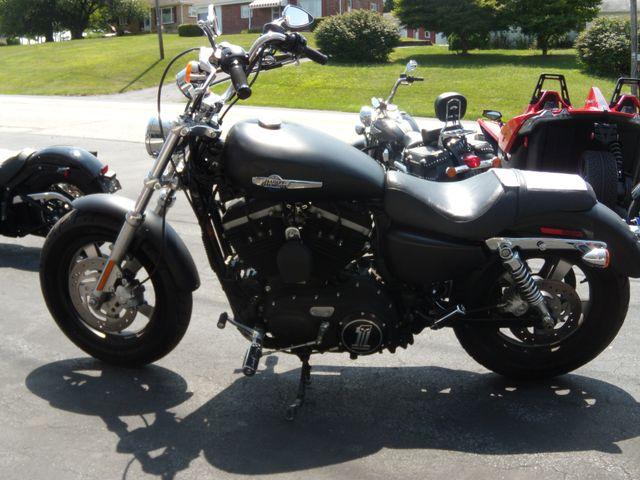 2012 Harley-Davidson XL1200CP H-D 1 FACTORY CUSTOM Ephrata, PA 6