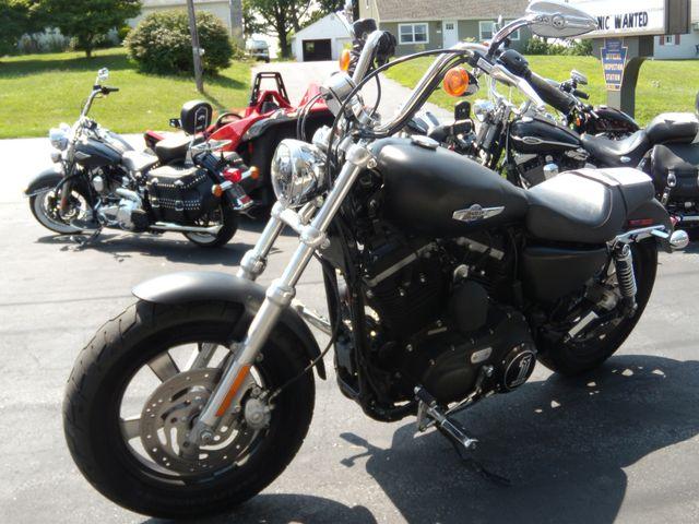 2012 Harley-Davidson XL1200CP H-D 1 FACTORY CUSTOM Ephrata, PA 7