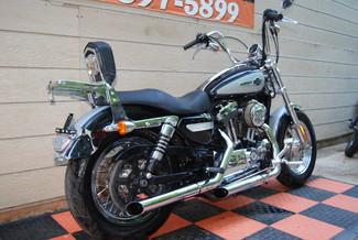 2012 Harley Davidson XL1200CP Sportster 1200 Custom Jackson, Georgia 1