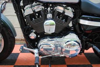 2012 Harley Davidson XL1200CP Sportster 1200 Custom Jackson, Georgia 11