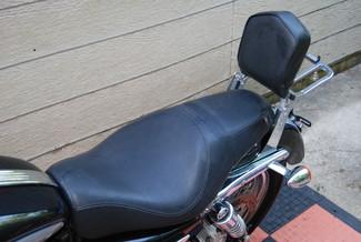 2012 Harley Davidson XL1200CP Sportster 1200 Custom Jackson, Georgia 13