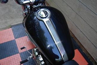 2012 Harley Davidson XL1200CP Sportster 1200 Custom Jackson, Georgia 14