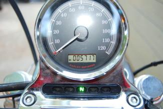 2012 Harley Davidson XL1200CP Sportster 1200 Custom Jackson, Georgia 15
