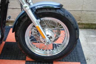 2012 Harley Davidson XL1200CP Sportster 1200 Custom Jackson, Georgia 3
