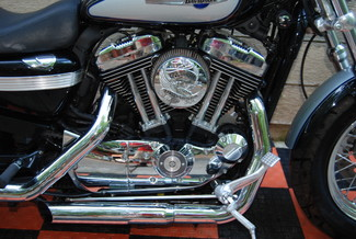 2012 Harley Davidson XL1200CP Sportster 1200 Custom Jackson, Georgia 4