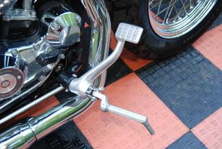 2012 Harley Davidson XL1200CP Sportster 1200 Custom Jackson, Georgia 5