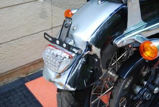 2012 Harley Davidson XL1200CP Sportster 1200 Custom Jackson, Georgia 7