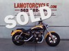 2012 Harley Davidson XL1200CP SPORTSTER CUSTOM South Gate, CA