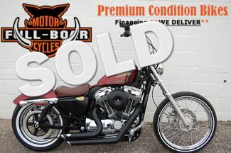 2012 Harley-Davidson XL1200V SEVENTY-TWO - XL1200V Hurst, TX