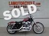 2012 Harley Davidson XL1200V SPORTSTER SEVENTY TWO 72 South Gate, CA
