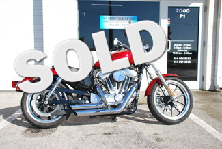 2012 Harley Davidson XL883L $120 PER MONTH (WAC) Dania Beach, Florida