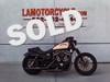 2012 Harley Davidson XL883N 883 IRON South Gate, CA
