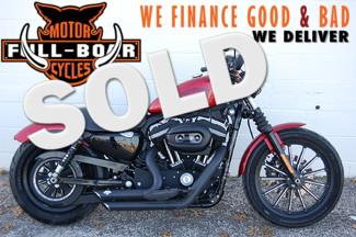 2012 Harley Davidson XL883N IRON SPORTSTER XL 883N IRON Hurst, TX