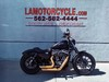 2012 Harley Davidson XL883N - SPORTSTER IRON 883 South Gate, CA