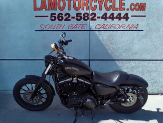 2012 Harley Davidson XL883N - SPORTSTER IRON 883 South Gate, CA 5