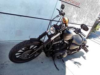 2012 Harley Davidson XL883N - SPORTSTER IRON 883 South Gate, CA 7