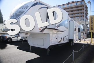 2012 Heartland Bighorn 3610RE - 4 Slides, 2 AC, 2 TV's, Sleeps 4 in Colorado Springs CO