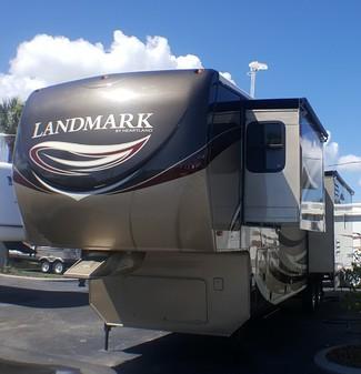 2012 Heartland Landmark Key Largo in Clearwater,, Florida