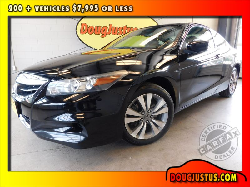 2012 Honda Accord EX-L  city TN  Doug Justus Auto Center Inc  in Airport Motor Mile ( Metro Knoxville ), TN
