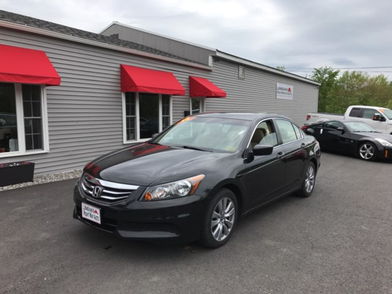 2012 Honda Accord EX  in Bangor, ME