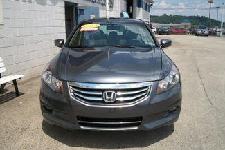 2012 Honda Accord EX-L Bentleyville, Pennsylvania 24