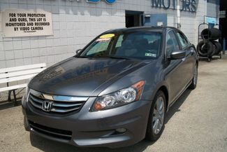 2012 Honda Accord EX-L Bentleyville, Pennsylvania 28