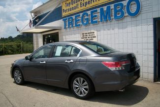 2012 Honda Accord EX-L Bentleyville, Pennsylvania 41