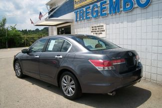 2012 Honda Accord EX-L Bentleyville, Pennsylvania 18