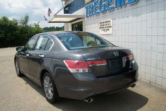 2012 Honda Accord EX-L Bentleyville, Pennsylvania 42
