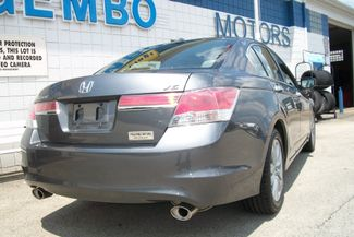 2012 Honda Accord EX-L Bentleyville, Pennsylvania 45