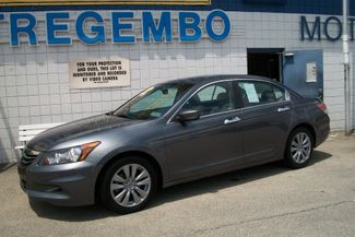 2012 Honda Accord EX-L Bentleyville, Pennsylvania 36