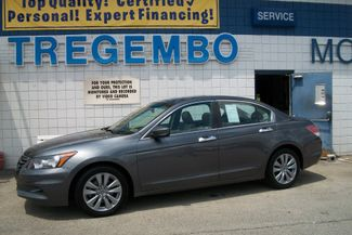 2012 Honda Accord EX-L Bentleyville, Pennsylvania 38
