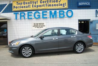 2012 Honda Accord EX-L Bentleyville, Pennsylvania 33