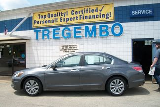 2012 Honda Accord EX-L Bentleyville, Pennsylvania 48