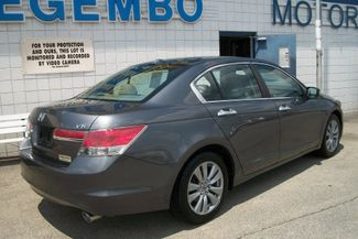 2012 Honda Accord EX-L Bentleyville, Pennsylvania 44